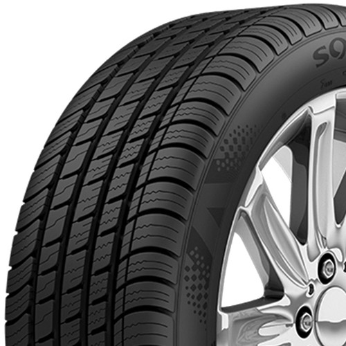 205//55R16 91V Kumho Solus TA71 All-Season Tire