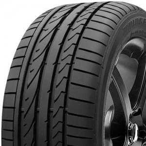 Bridgestone POTENZA RE050A RUN FLAT Pneu d'été