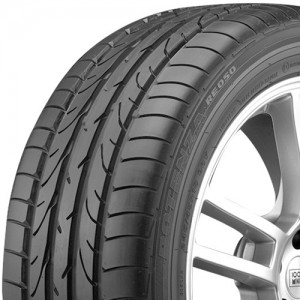 Bridgestone POTENZA RE050 RUN FLAT Pneu d'été