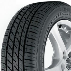 Bridgestone DRIVEGUARD RUN FLAT Summer tire