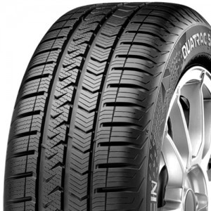Vredestein QUATRAC 5 (4 SEASONS WINTER APPROVED) 4 seasons touring tire
