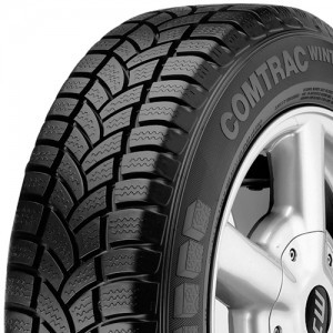 Vredestein COMTRAC WINTER(STUDDABLE) Winter tire