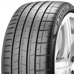 Pirelli PZERO PZ4 LUXURY RUN FLAT Pneu d'été