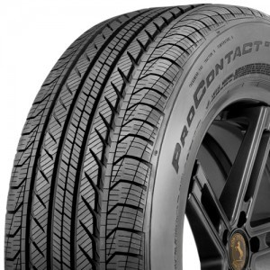 Continental PROCONTACT GX Summer tire