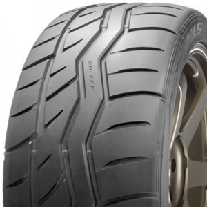Falken RT615K + Summer tire