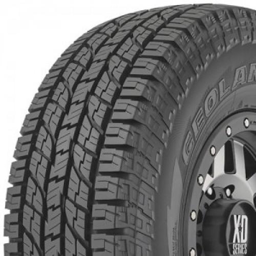 Yokohama All Season Tires >> Yokohama Geolandar A T G015 4 Seasons Winter Approved
