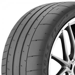 Goodyear EAGLE F1 SUPERCAR 3 Summer tire