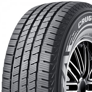 Kumho CRUGEN HT51 (4 SEASONS WINTER APPROVED) 4 seasons touring tire