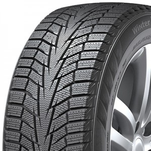 Hankook WINTER I*CEPT IZ 2 W616 Winter tire