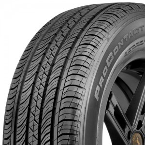 Continental PROCONTACT TX Summer tire