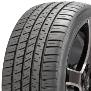 Michelin PILOT SPORT A/S 3+ Summer tire