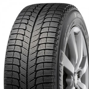 Michelin X-ICE Xi3 RUN FLAT Pneu d'hiver