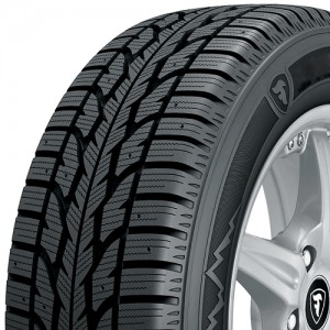 Firestone WINTERFORCE 2 (CLOUTABLE) Pneu d'hiver