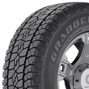 General GRABBER APT (4 SEASONS WINTER APPROVED) 4 seasons touring tire