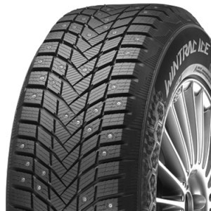 Vredestein WINTRAC ICE (STUDDED) Winter tire