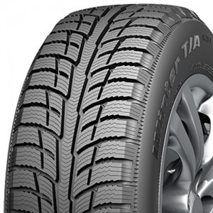 Bf-goodrich WINTER T/A KSI Winter tire