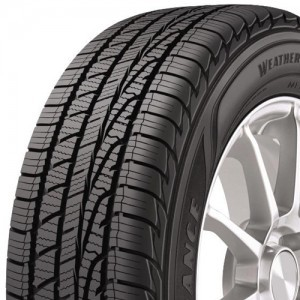 Goodyear ASSURANCE WEATHER READY (4 SEASONS WINTER APPROVED) 4 seasons touring tire