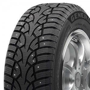 General ALTIMAX ARCTIC (STUDDED) Winter tire