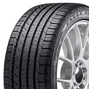Goodyear EAGLE SPORT ALL-SEASON RUN FLAT Summer tire