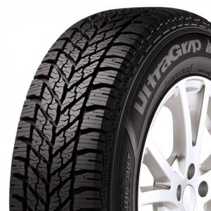 Goodyear ULTRA GRIP WINTER (CLOUTÉ) Pneu d'hiver