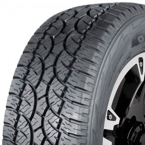 Atturo TRAIL BLADE A/T (4 SEASONS WINTER APPROVED) 4 seasons touring tire