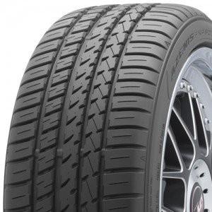 Falken AZENIS FK-450 A/S RUN FLAT Summer tire