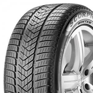 Pirelli SCORPION WINTER PNCS Pneu d'hiver