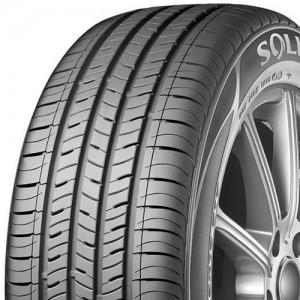 Kumho SOLUS KH32 Summer tire