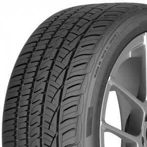 General GMAX AS-05 Summer tire