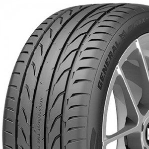 General G-MAX RS Summer tire