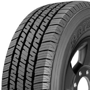 Bridgestone DUELER H/T 685 Summer tire