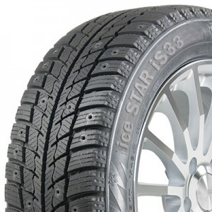 Landsail ICE STAR IS33 (STUDDABLE) Winter tire