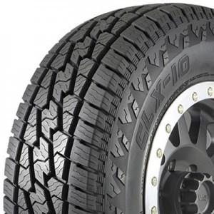 Landsail CLX-10 RANGEBLAZER A/T (4 SEASONS WINTER APPROVED) 4 seasons touring tire