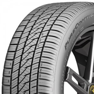 Continental PURECONTACT LS Summer tire