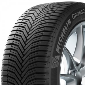 Michelin CROSSCLIMATE SUV (4 SEASONS WINTER APPROVED) 4 seasons touring tire