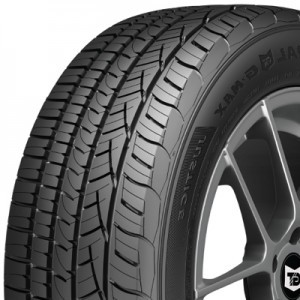 General G-MAX JUSTICE Summer tire
