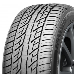 Uniroyal TIGER PAW GTZ A/S 2 Summer tire
