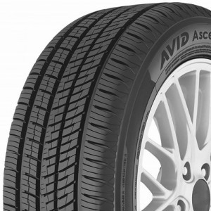 Yokohama AVID ASCEND GT Summer tire