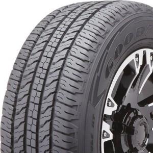 Goodyear WRANGLER FORTITUDE  Summer tire