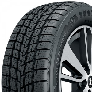 Firestone WEATHERGRIP (4 SEASONS WINTER APPROVED) 4 seasons touring tire