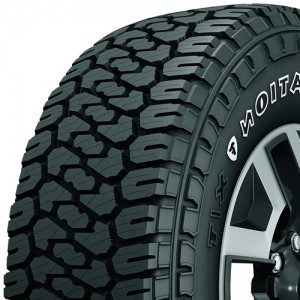 Firestone DESTINATION X/T (4 SEASONS WINTER APPROVED) 4 seasons touring tire