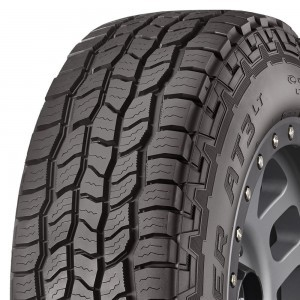 Cooper DISCOVERER AT3 LT (4 SEASONS WINTER APPROVED) Summer tire