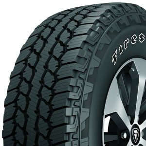 Firestone DESTINATION A/T2 (4 SEASONS WINTER APPROVED) 4 seasons touring tire