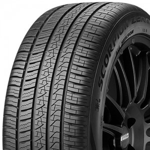 Pirelli SCORPION ZERO ALL SEASON Summer tire