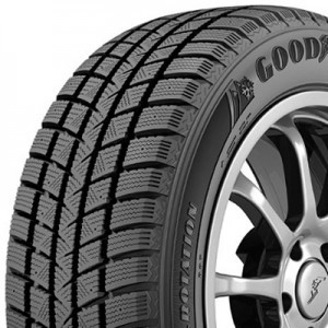 Goodyear WINTERCOMMAND (STUDDABLE) Winter tire