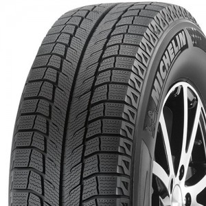 Michelin LATITUDE X-ICE Xi2 RUN FLAT Pneu d'hiver