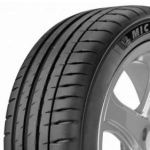 Michelin PILOT SPORT 4 Pneu d'été