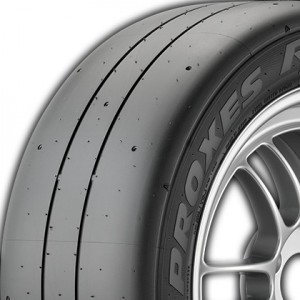 Toyo PROXES RR Summer tire