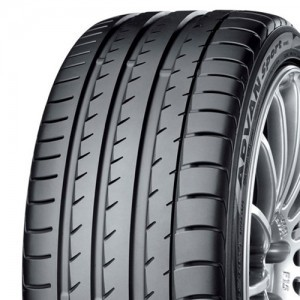 Yokohama ADVAN SPORT V105 ZPS RUN FLAT Summer tire