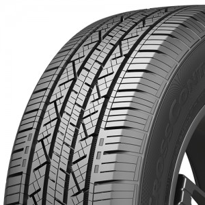 Continental CROSSCONTACT LX25 Summer tire